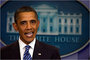 Obama to Bankers: I'm Serious About Deficit Reduction