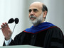 Bernanke's Ten Suggestions for Princeton Grads