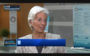 IMF's Lagarde on 2016 Rate Hike: Let's Hope So